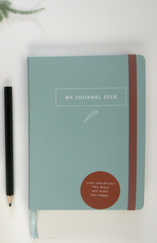 MyJournal 2018
